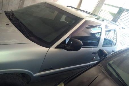 Carros na Web | Anúncio de Chevrolet Blazer STD  a