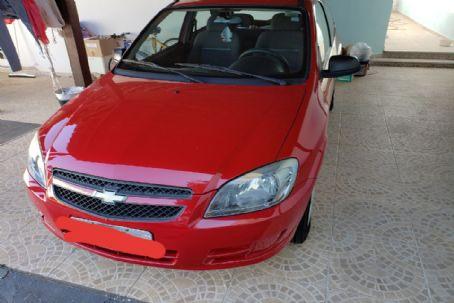 Carros na Web | Anúncio de Chevrolet Celta LS  a