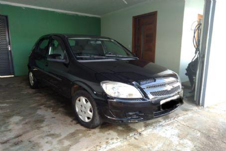 Carros na Web | Anúncio de Chevrolet Celta LT  a