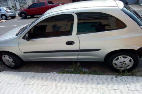 Carros na Web | Anúncio de Chevrolet Celta  a venda