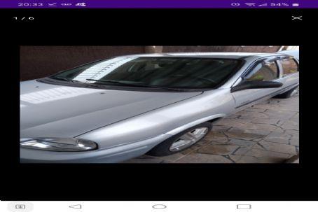 Carros na Web | Anúncio de Chevrolet Classic Life