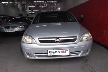 Carros na Web | Anúncio de Chevrolet Corsa Maxx  a