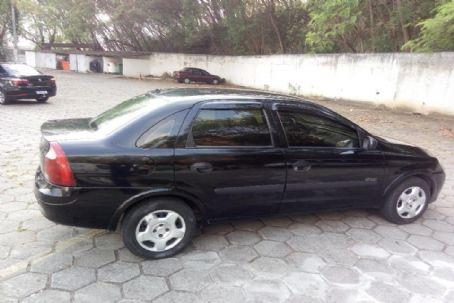 Carros na Web | Anúncio de Chevrolet Corsa Sedan  a