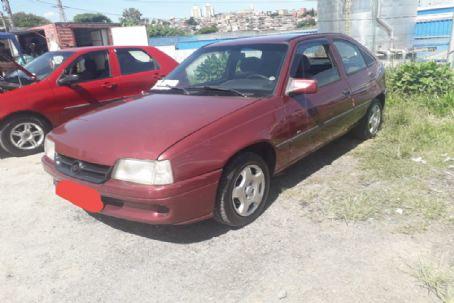 Carros na Web | Anúncio de Chevrolet Kadett GL  a