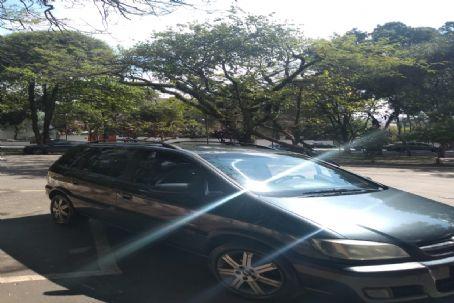 Carros na Web | Anúncio de Chevrolet Zafira Elite 2.0 8V AT