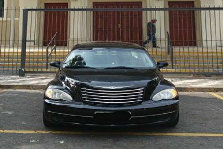 Carros na Web   Anúncio de Chrysler PT Cruiser Classic 2.4