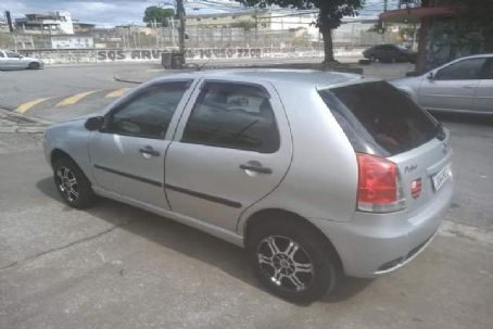 Carros na Web | Anúncio de Fiat Palio Fire  a venda