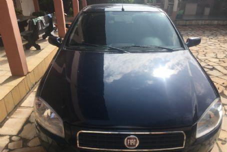 Carros na Web | Anúncio de Fiat Siena EL  a venda