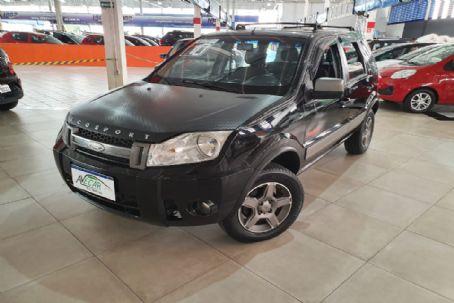 Carros na Web   Anúncio de Ford Ecosport XLT  a