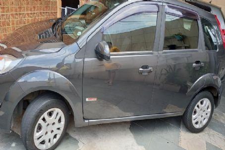Carros na Web   Anúncio de Ford Fiesta  a venda por