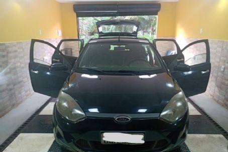 Carros na Web | Anúncio de Ford Fiesta  a venda por