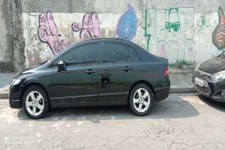 Carros na Web | Anúncio de Honda Civic LXS  a venda