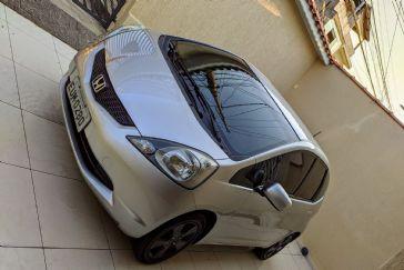 Carros na Web | Anúncio de Honda Fit DX  a venda