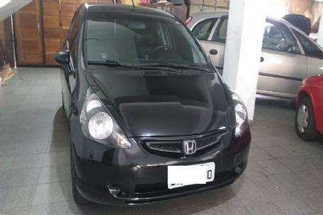 Carros na Web | Anúncio de Honda Fit LX 1.4 8V  a venda