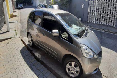 Carros na Web | Anúncio de Honda Fit LX V AT  a