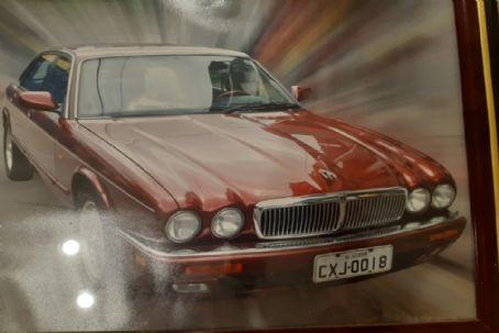 Carros na Web | Anúncio de Jaguar XJ a venda por