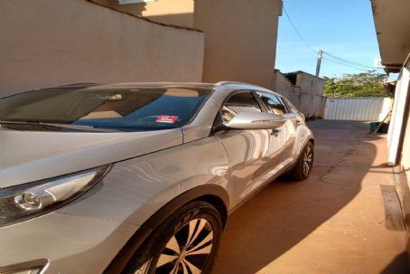 Carros na Web   Anúncio de Kia Sportage EX 2.0 AT  a