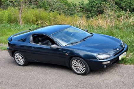 Carros na Web   Anúncio de Mazda MX-3 GS  a venda