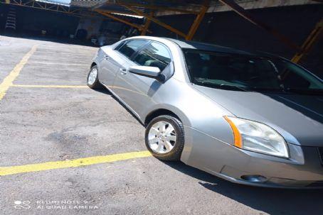 Carros na Web | Anúncio de Nissan Sentra 2.0 AT  a