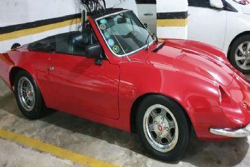 Carros na Web | Anúncio de Puma GTS  a venda por R$