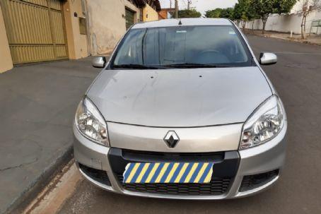 Carros na Web | Anúncio de Renault Sandero Expression 1.0