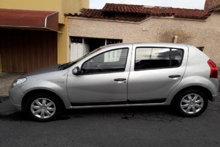 Carros na Web | Anúncio de Renault Sandero Expression 1.6