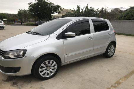 Carros na Web | Anúncio de Volkswagen Fox  a venda