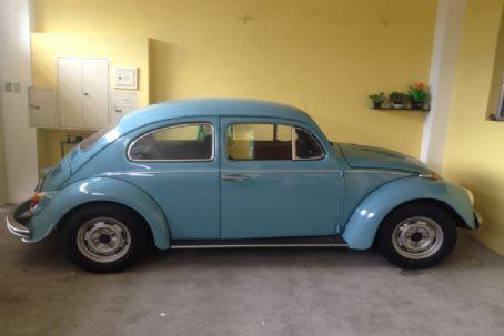 Carros na Web | Anúncio de Volkswagen Fusca  a