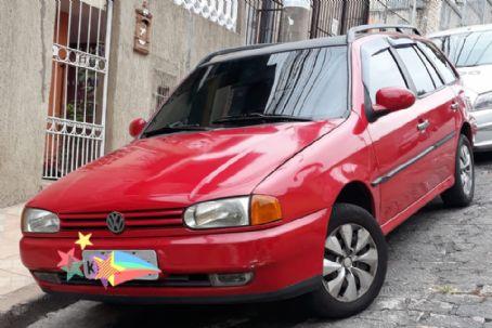 Carros na Web | Anúncio de Volkswagen Parati V  a