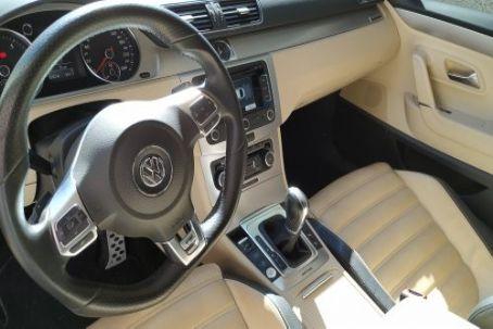 Carros na Web | Anúncio de Volkswagen Passat CC R-Line 3.6
