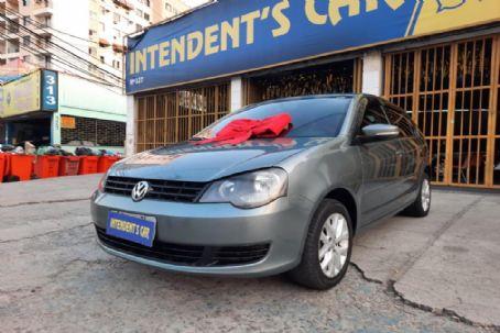Carros na Web   Anúncio de Volkswagen Polo 1.6 I-Motion
