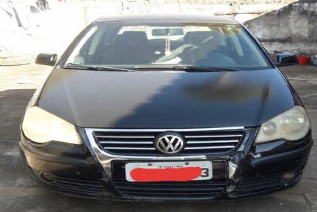 Carros na Web   Anúncio de Volkswagen Polo  a venda