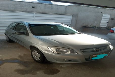 Carros na Web | Anúncio de Chevrolet Celta Life  a